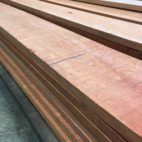Beech lumber First grade All colors 27 mm x 230 x 27 cm