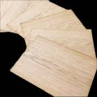 Oak Crown small size veneer