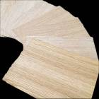 Oak 0.3 mm small size veneer